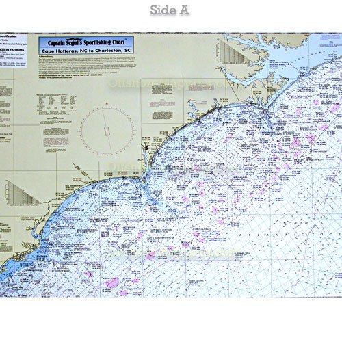Chcc23 Cape Hatteras Nc Charleston Sc Cape Canaveral Offshore
